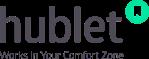 hublet logo